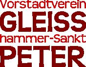 Vorstadtverein Nürnberg-Gleißhammer und -St. Peter von 1899 e.V.